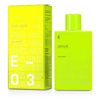 Escentric Molecules Escentric 03 Body Wash 200ml/7oz