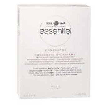 Essentiel Moisture Concentrate 12X1,2Ml (Hair care , Styling products , Treatments)