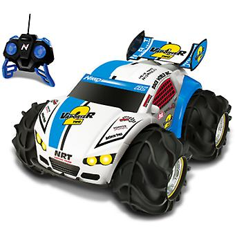 Nikko Vaporizr 2 Blue Remote Control Car