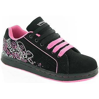 Mercury Mojito Grace Rhapsody Ladies Sports Shoes Lace Up Textile Synethetic