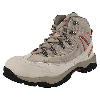 Ladies Hi-Tec Waterproof Walking Boot Knysna