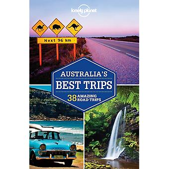 Lonely Planet Australia's Best Trips (Travel Guide) (Paperback) by Lonely Planet Ham Anthony