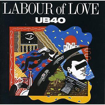Ub40 - Labour of Love [CD] USA import