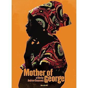 Mor af George [DVD] USA importerer