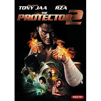 Protector 2 [DVD] USA import