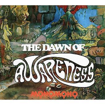 Monomono - Dawn af bevidsthed [CD] USA import
