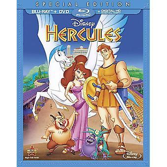 Herkules [BLU-RAY] USA import