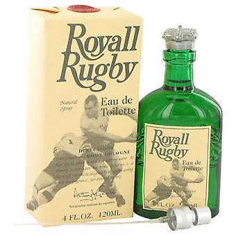 Royall Fragrances Men Royall Rugby All Purpose Lotion / Cologne By Royall Fragrances