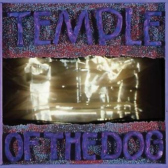 Temple of the Dog - Temple of the Do(2LP [Vinyl] USA import