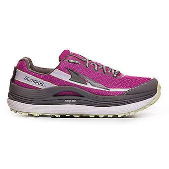 Altra Dame løbesko trail Olympus 2.0 purple - A2655-1