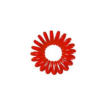 Invisibobble Invisibobble Traceless Hair Ring Raspberry Red