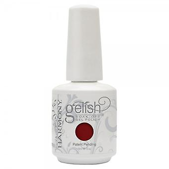 Gelish Gelish Soak Off Gel Polish - Red Roses