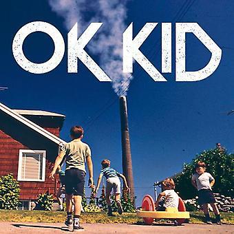 Ok Kid - Ok Kid [CD] USA import