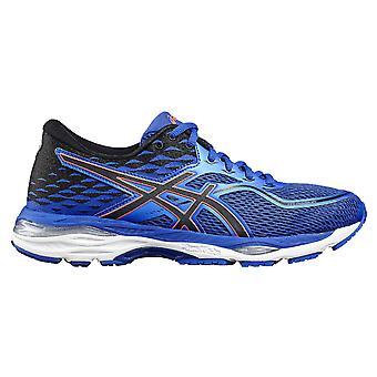 ASICS kvinner kjører sko nøytral gel-Cumulus 19 2A-Weite (smalt) Blue - T7C6N-4890
