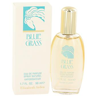 Elizabeth Arden Blue Grass Eau de Parfum 50ml EDP Spray