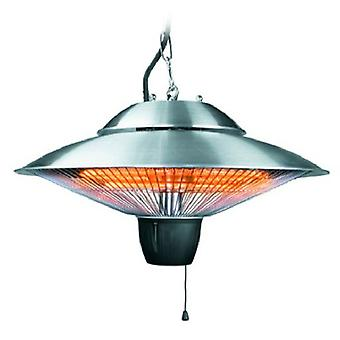Lacor Elec. ext. lamp 900/1200/2100w d.60 (Garden , Heating , Heating for outside)