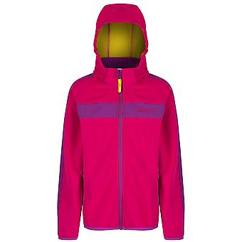 Regatta Great Outdoors Childrens/Kids Arowana II Softshell Jacket