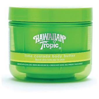Hawaiian Tropic Ht Coolada Lime Body Butter