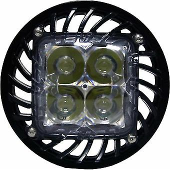 Rigid Industries 62010 R-Series Spot Plus PAR-36 3400 Lumen Lamp