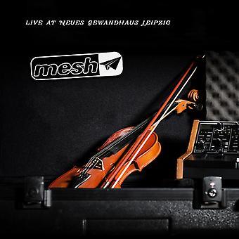 Mesh - Live på Neues Gewandhaus Leipzig [CD] USA import