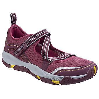 Cotswold Womens Norton vandrare sko