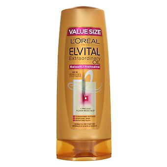 L'Oreal Elvital Extraordinary Oil Conditioner 400ml