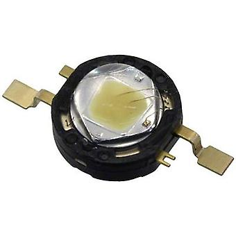 HighPower LED Red 4 W 48 lm 130 °