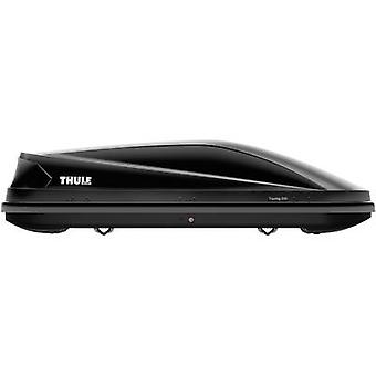 Car roof box Thule Touring M 200 black glossy 400 l Black (gloss