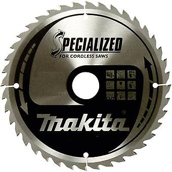 Makita B-33532 Diameter: 136 mm Number of cogs: 16 Thickness:1 mm saw bl