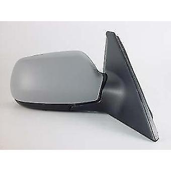 Right Mirror (electric heated primed cover) For Mazda 3 Saloon 2004-2009