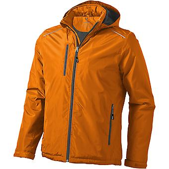 Elevate Mens Smithers Fleece Lined Jacket