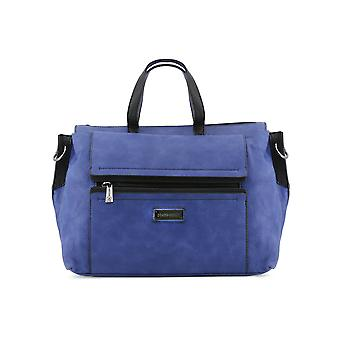 Pierre Cardin Women Handbags Blue