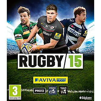 Rugby (Xbox One) 15
