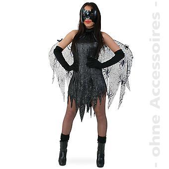 Halloweenflügel 1m envergadura demônios demônio vampiro acessório