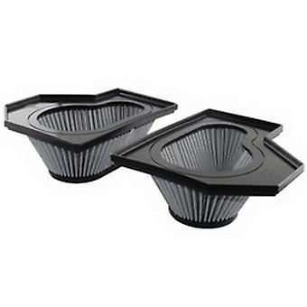 aFe 31-80168 Direct Fit Air Filter - 2 Piece