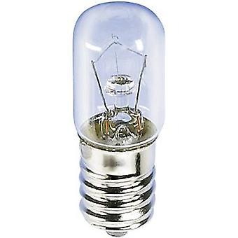 Mini bulb 60 V 10 W E14 Clear 00100413