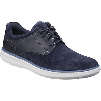 Rockport Mens Zaden Lace Up Memory Foam Oxford Casual chaussures
