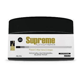 Ony Liss Supreme Blond Platinum Repair Mask 250g