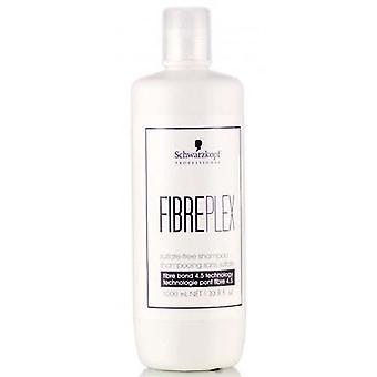 Schwarzkopf Fibreplex Shampoo 1000ml