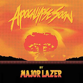 Major Lazer - Apocalypse Soon [Vinyl] USA import