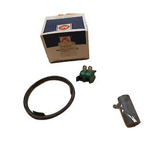 ACdelco RFI 1-6472779 Air Filter pakke 6472779 6472781