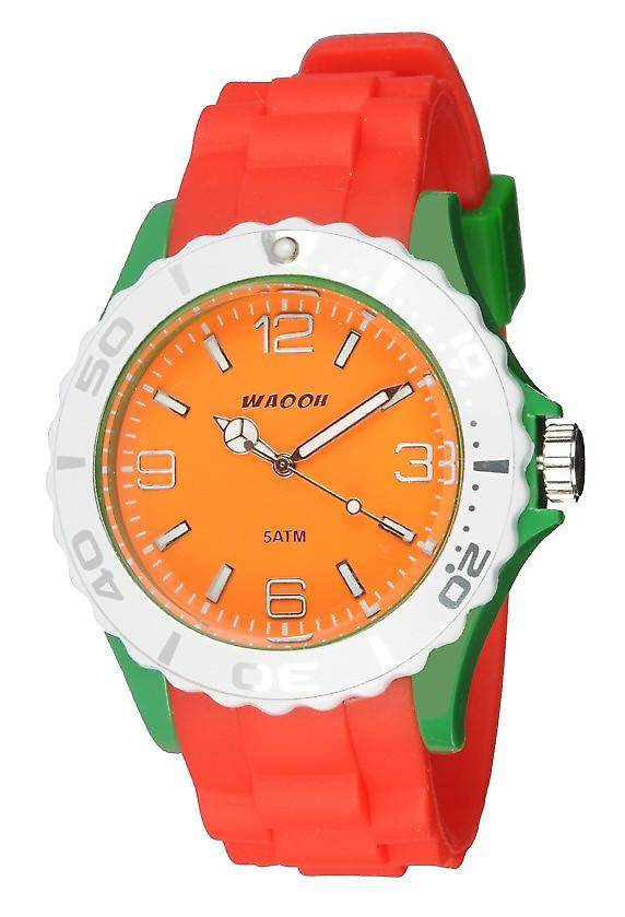 Waooh - Watch MC42 Multicolor