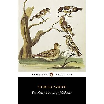 De Natural History of Selborne door Gilbert White - Richard Mabey - 97