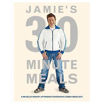 30 دقيقة الوجبات جيمي بجيمي أوليفر-كتاب 9780718154776