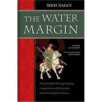 Die Wasser-Marge - Outlaws of the Marsh von Shih Naian - j.h. Buchsen