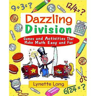 Abbagliante Division - giochi e attività che rendono la matematica facile e divertente b