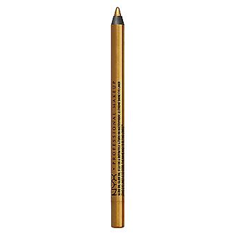NYX Prof. MAKEUP Slide On Pencil-Glitzy Gold