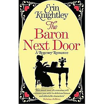 The Baron Next Door (Prelude to a Kiss)