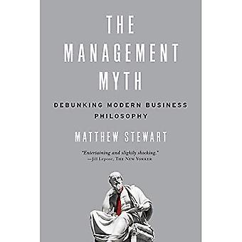 Mitu zarządzania: Filozofii nowoczesnego biznesu obalania