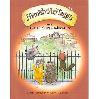 Hamish McHaggis: And the Edinburgh Adventure (Hamish McHaggis)
